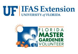 Florida Master Gardener Volunteer program logo