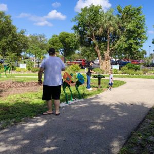Kid Stuff - Family concert in the Children's Garden